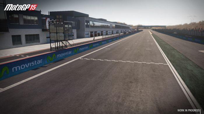 Official MotoGP 15 (PC)