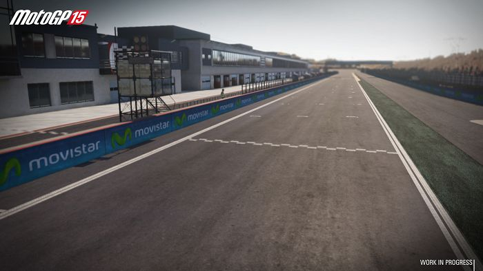 Official MotoGP 14 (PC)