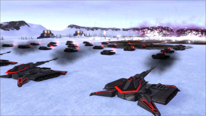 Official Supreme Commander - Gold edition (PC)