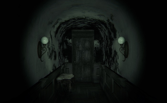 Official Layers of Fear: Inheritance DLC
