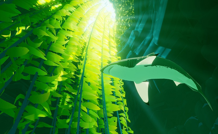 Official ABZU (PC)