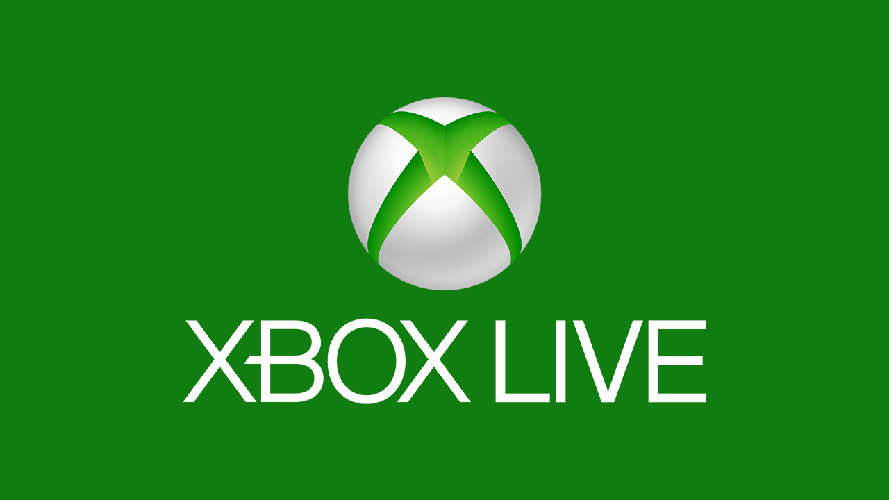 Official Xbox Live 1 Month Gold Membership(Xbox One/360)