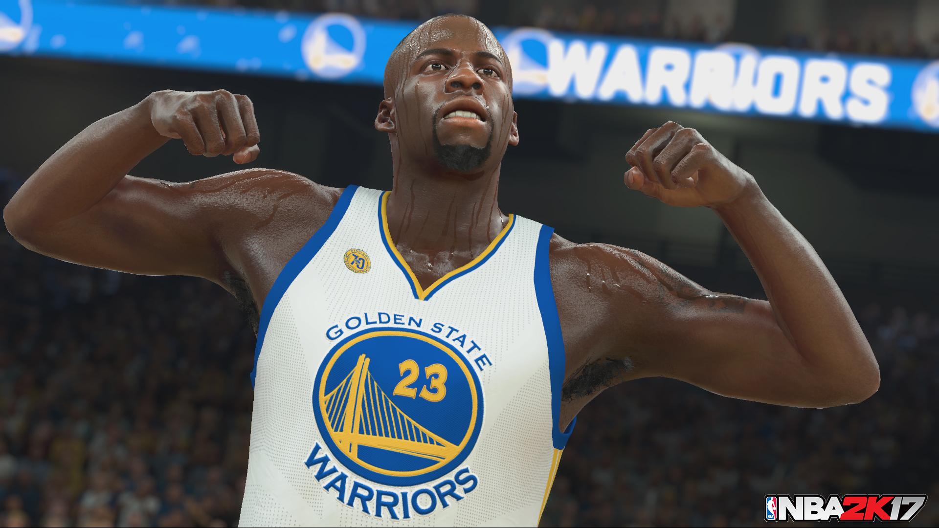 Official NBA 2k17 (PC) EU Version