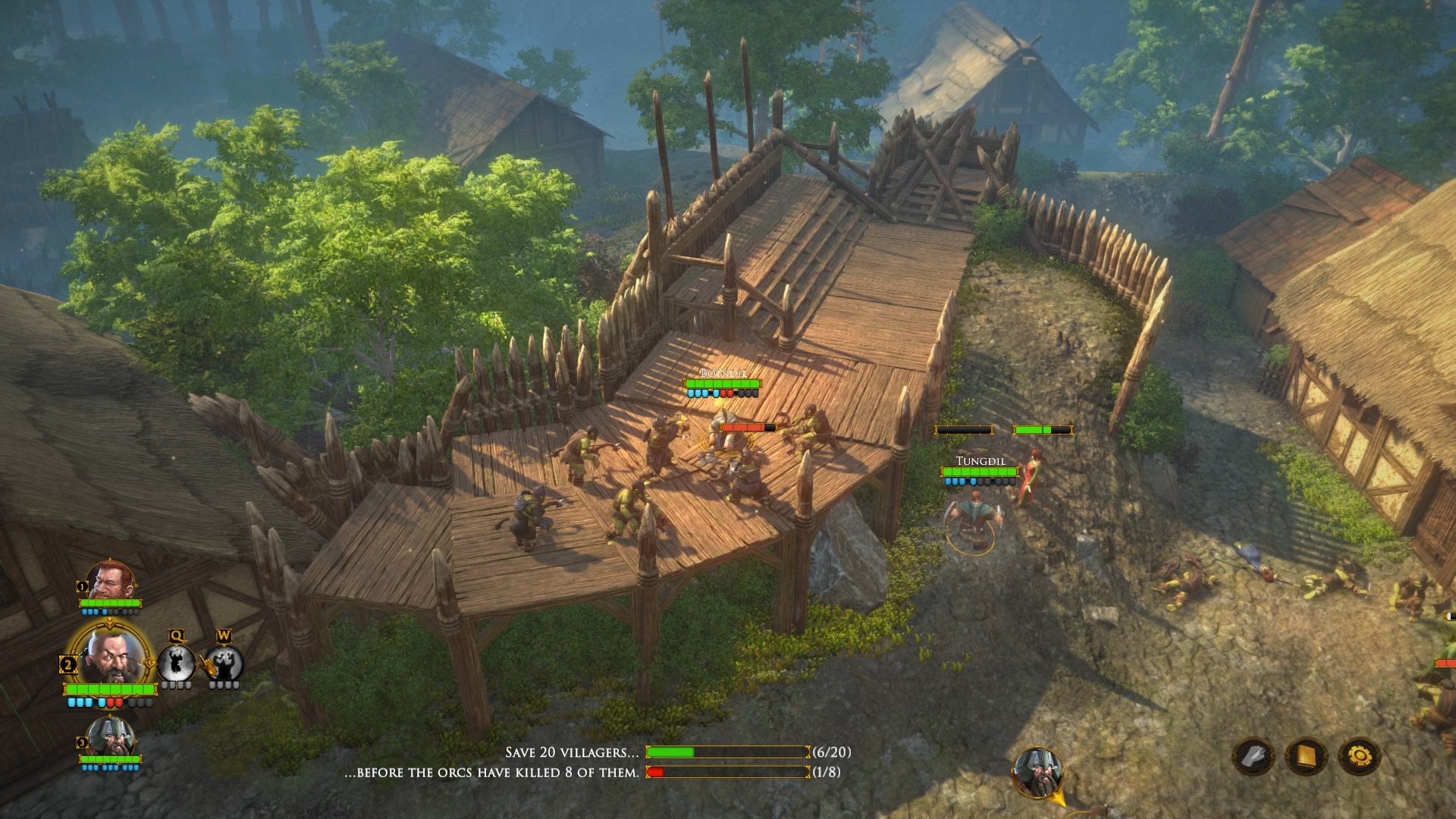 Official The Dwarves (PC)