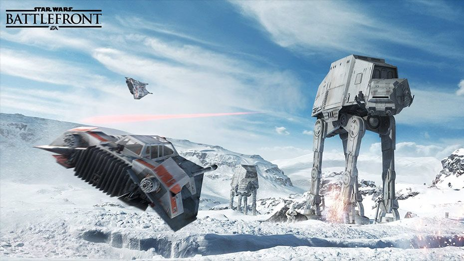 Official Star Wars Battlefront Ultimate Edition (Base Game + Season Pass) (PC)