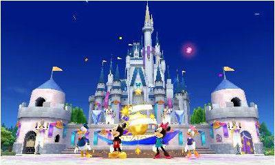 Disney Magical World 2 - NINTENDO eShop Code (3DS/EU/Digital Download Code)