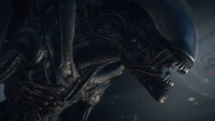 Official Alien: Isolation Ripley Edition (PC)
