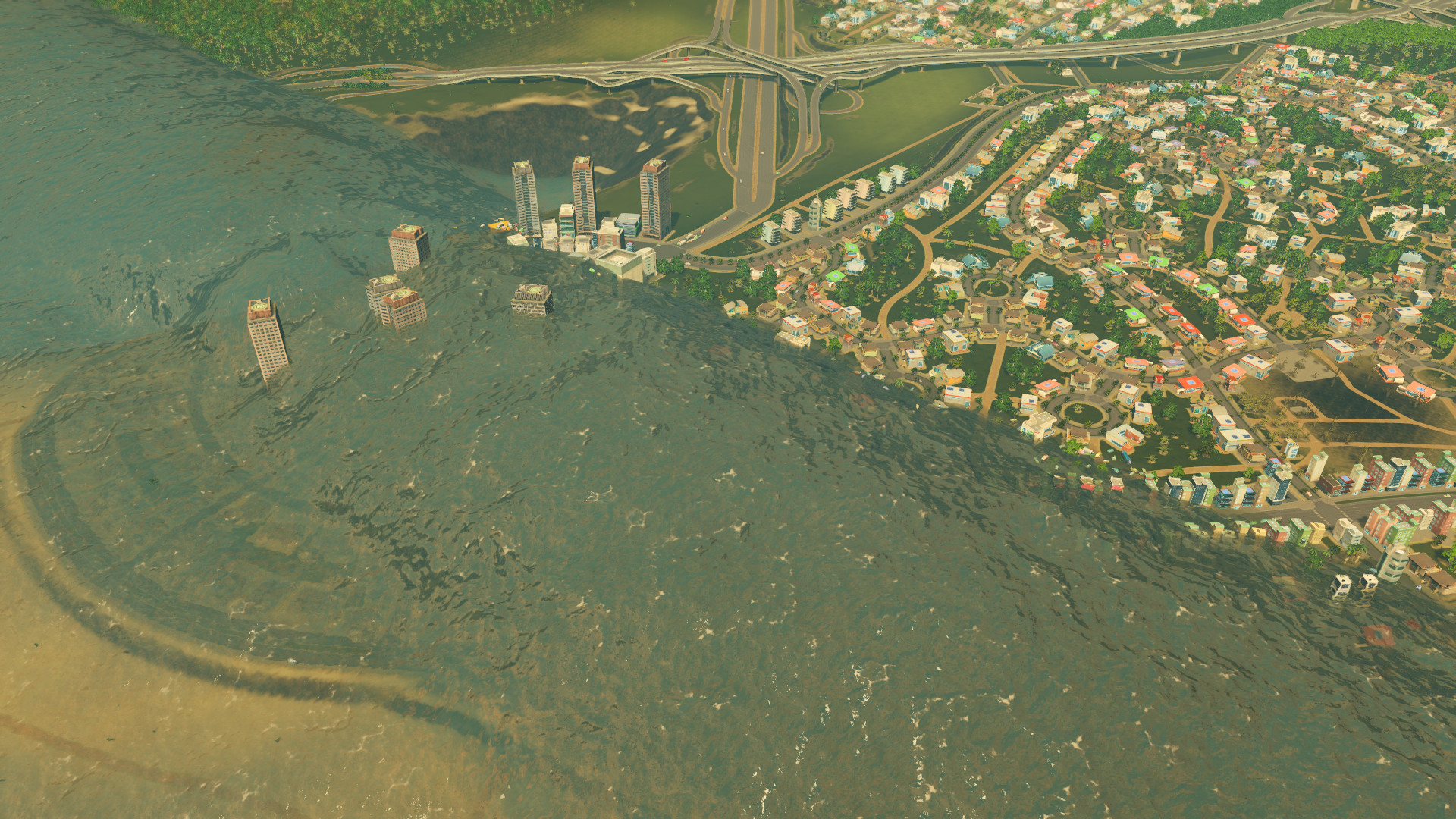 Official Cities: Skylines - Natural Disasters (PC)