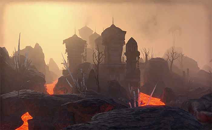 Official The Elder Scrolls Online: Morrowind + Early Access (PC)