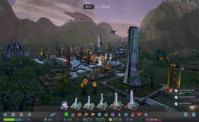 Official Aven Colony (PC) EU