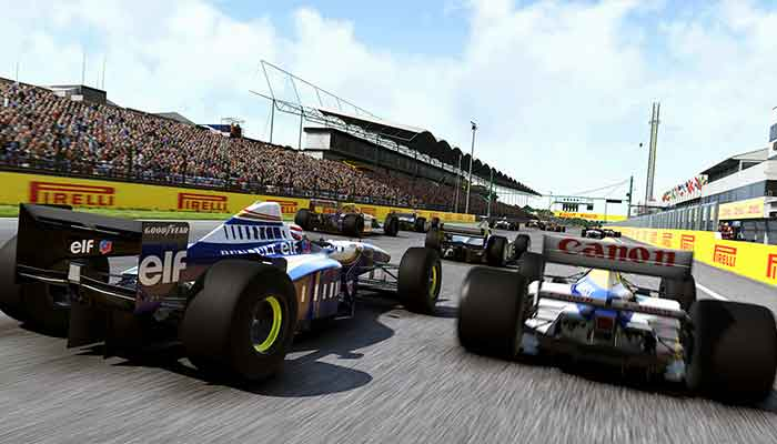 Official F1 2017 Special Edition (PC)