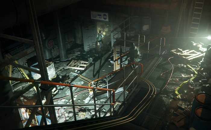 Official Tom Clancy's The Division Underground DLC