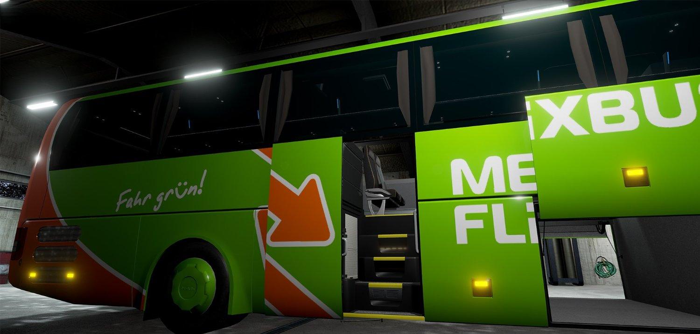 Official Fernbus Simulator (PC)