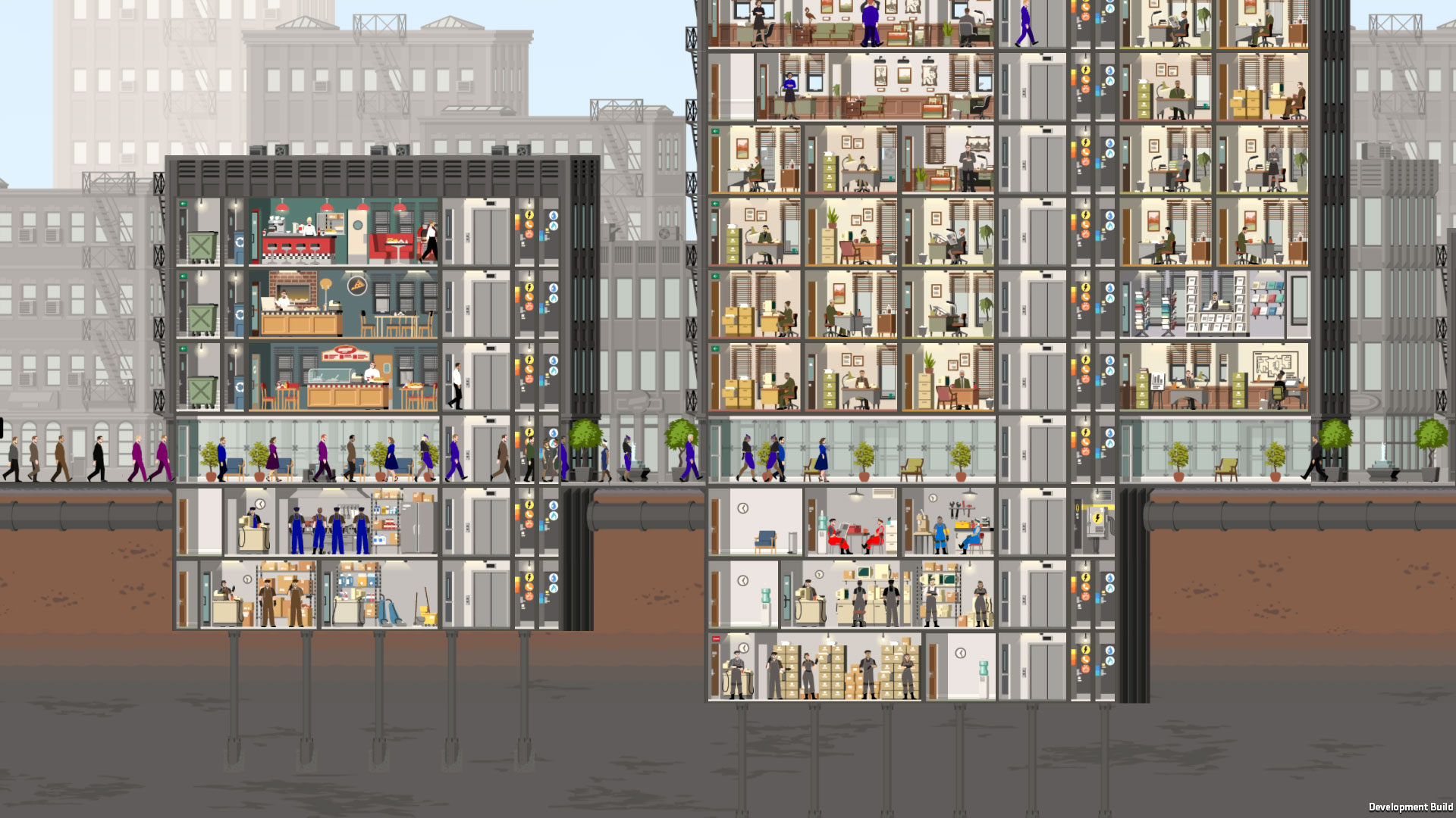 Official Project Highrise (PC)