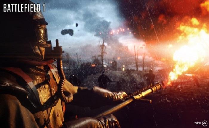 Official Battlefield 1 Premium Pass (PC)