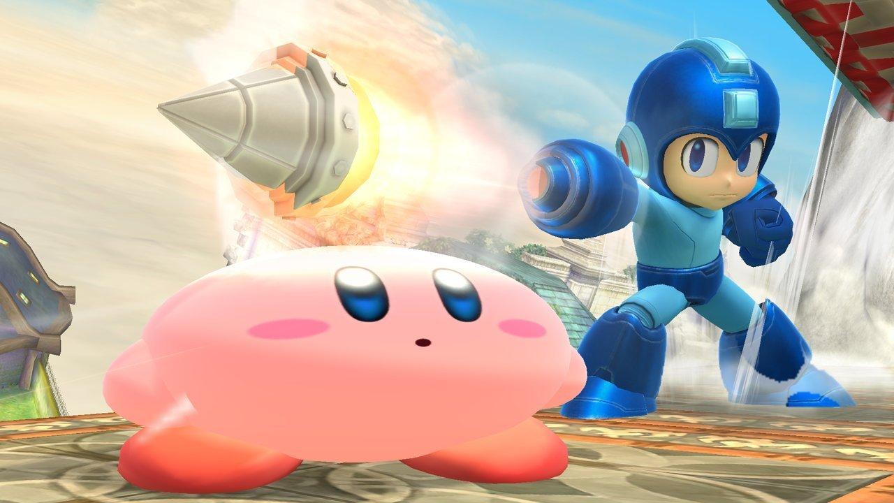 Official Super Smash Bros. - NINTENDO eShop Code (Wii U/EU/Digital Download Code)