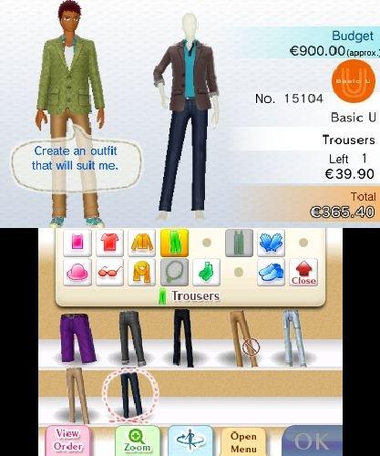 New Style Boutique - NINTENDO eShop Code (3DS/EU/Digital Download Code)