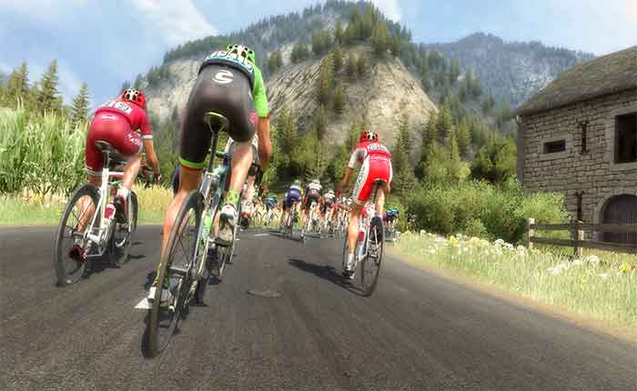 Official Pro Cycling Manager 2017 (PC)