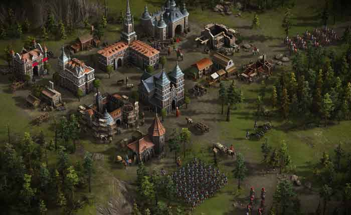 Official Cossacks 3 Gold Edition (PC)