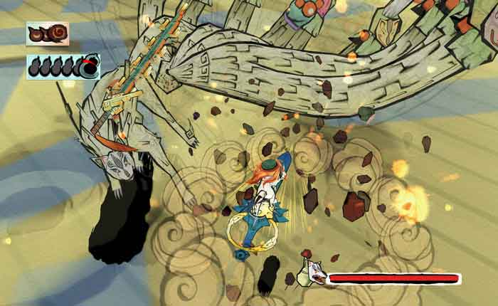 Official Okami HD (PC)