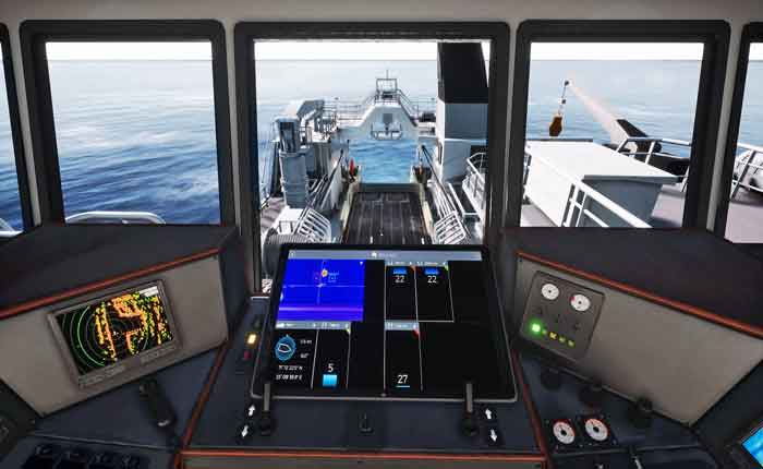 Official Fishing: Barents Sea (PC)
