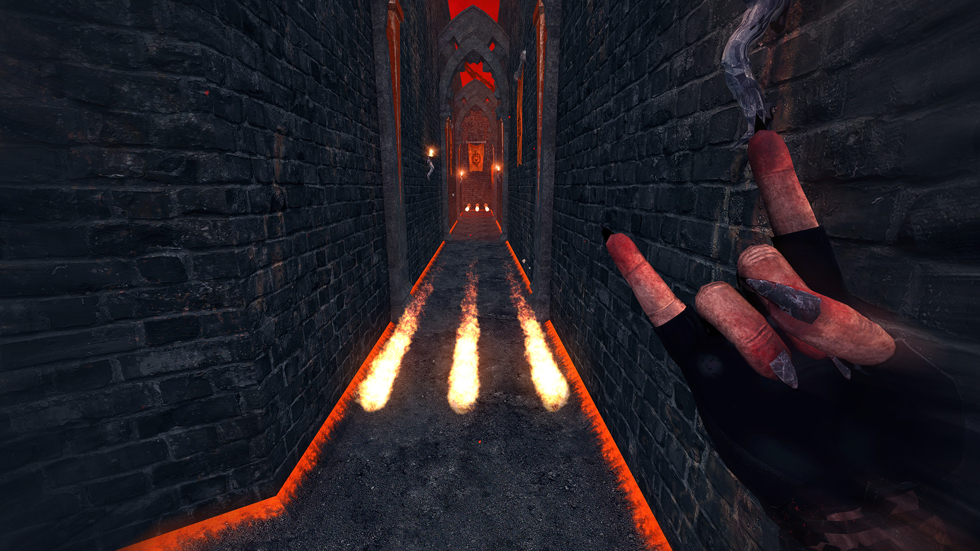 Official SEUM: Speedrunners from Hell (PC)