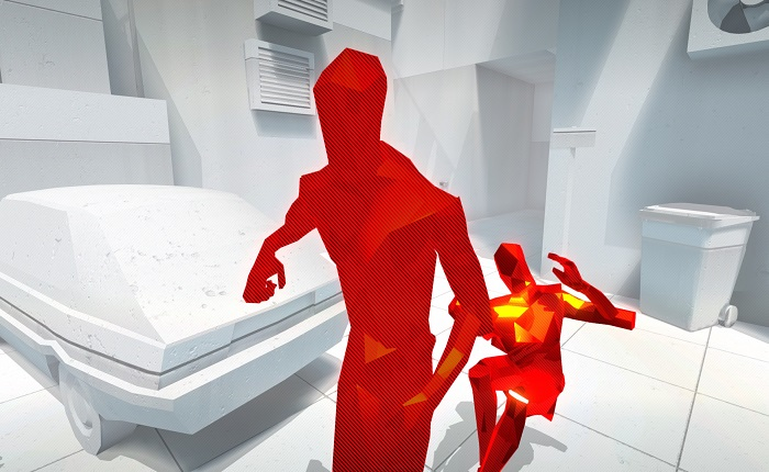 Official SUPERHOT (PC)