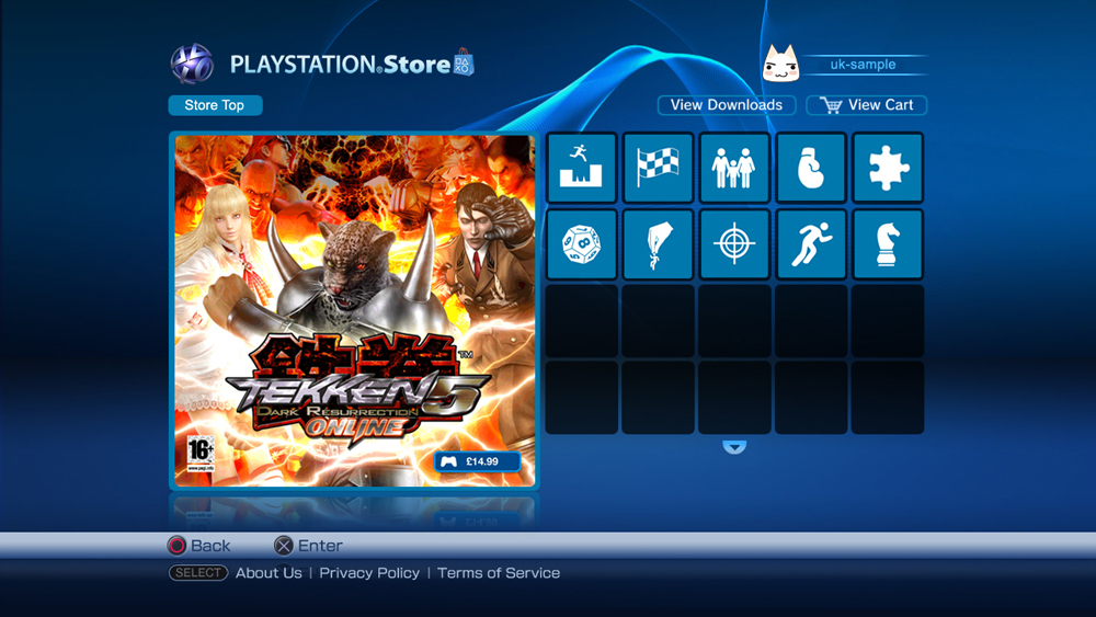 Official PSN Plus 365 Days / PlayStation Plus 12 Month ES Store