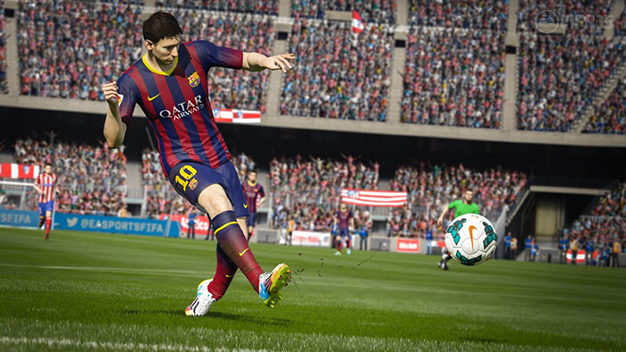 FIFA 15 (Xbox One Download Code)