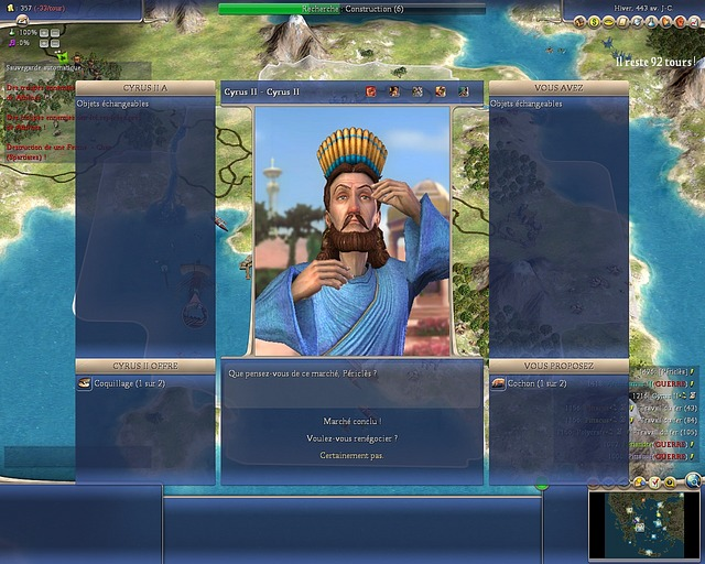 Official Sid Meier's Civilization IV: Warlords