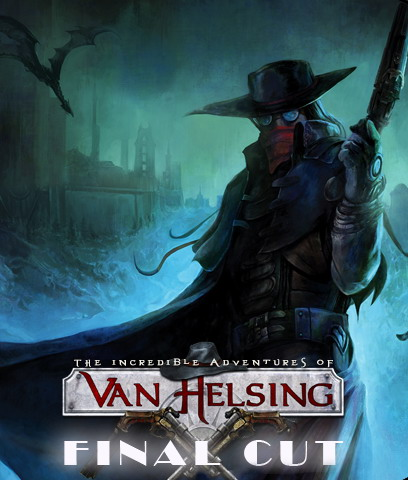 Official The Incredible Adventures of Van Helsing Final Cut (PC)