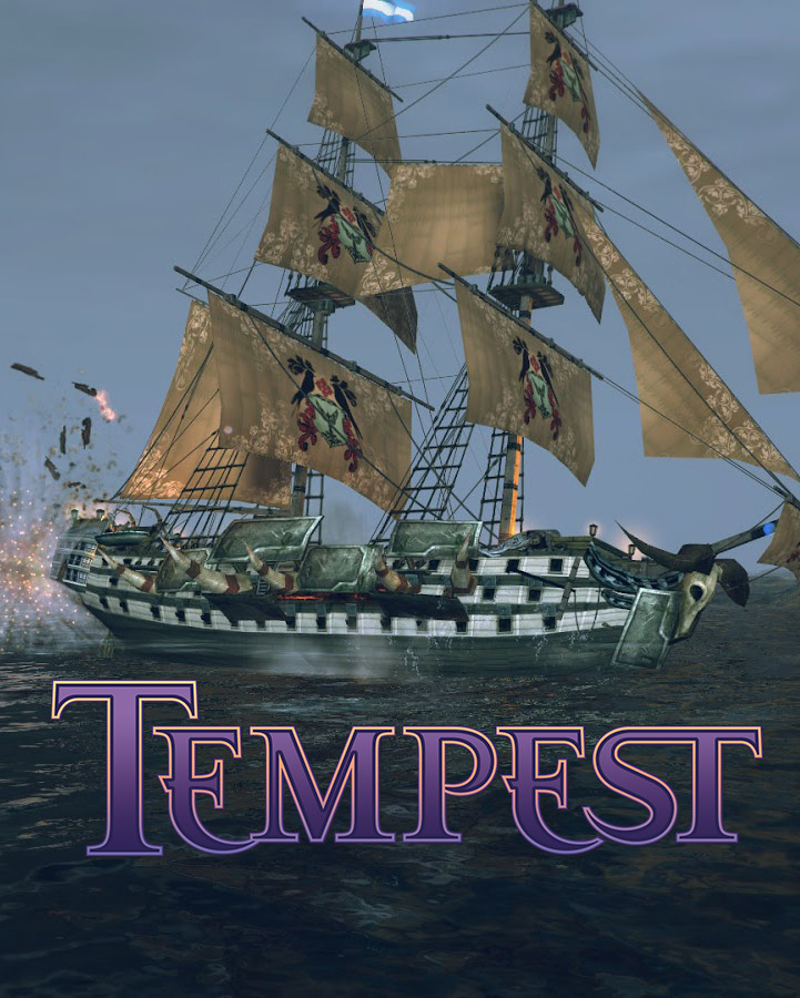 Official Tempest (PC)