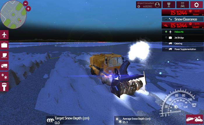 Official Airport Simulator 2015 (PC)