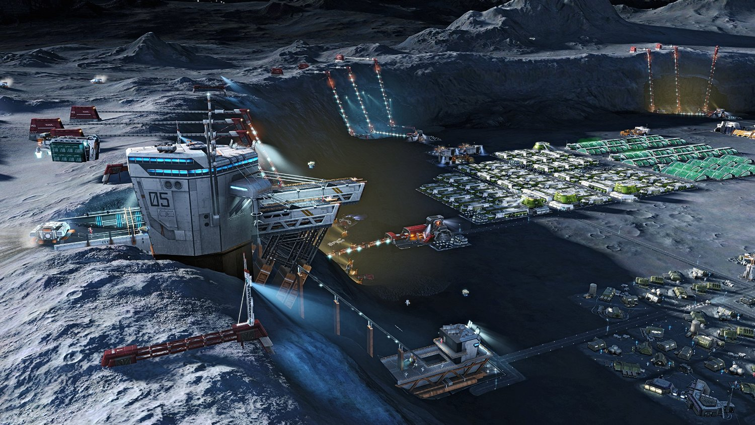 Official Anno 2205 Gold Edition (PC)