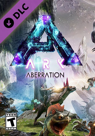 Official ARK: Aberration - Expansion Pack (DLC)