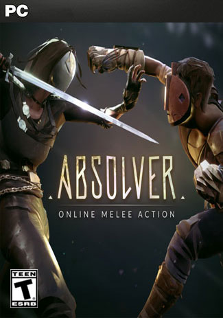 Official Absolver (PC)