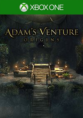 Official Xbox One Adams Venture Origins (Xbox One Download Code/EU)