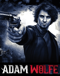 Official Adam Wolfe: Episode 1 (PC)