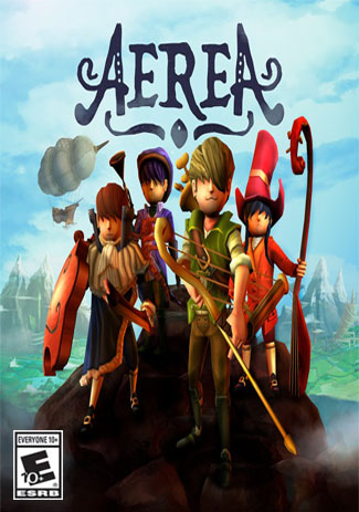 Official AereA (PC/Mac)