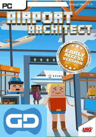 Official Airport Architect (PC)