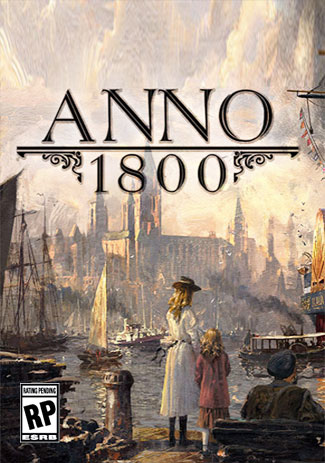 Official Anno 1800 Pre Edition (PC/EU)