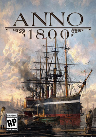 Official Anno 1800 (PC/EU)