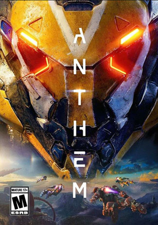 Official Anthem (PC/NVIDIA)