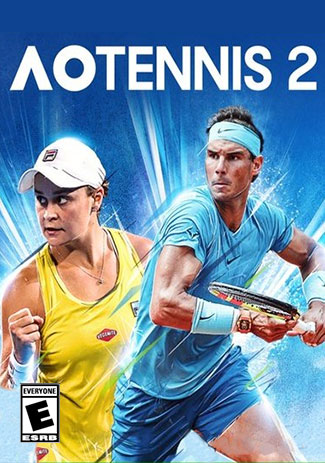 AO Tennis 2 (PC/EU)