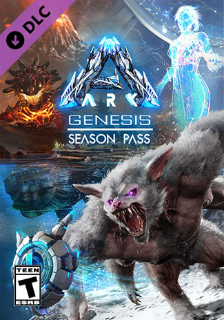 ARK: Genesis Season Pass (DLC)