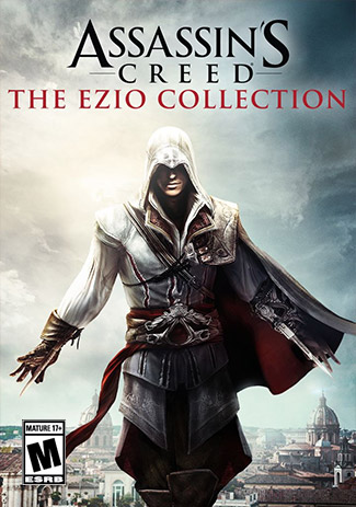 Official Assassin's Creed Ezio Collection (PC)