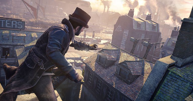 Official Assassin's Creed Syndicate - The Darwin and Dickens Conspiracy DLC (PC)