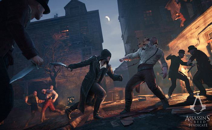 Assassin's Creed Syndicate Special Edition (PC) фото