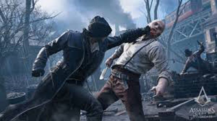 Official Assassin's Creed Syndicate Promo Code (PC)