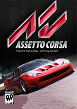 Official Assetto Corsa (PC)